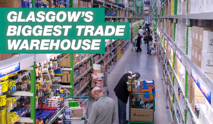 Predictor To Stax Glasgow Stax Trade Centres